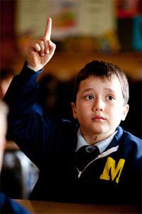 Los colegios ingleses de educación diferenciada copan los ranking