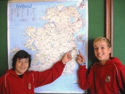 IRLANDA: ALGO MÁS QUE APRENDER INGLÉS