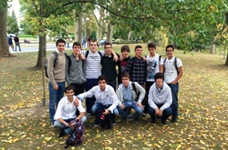 Jornadas Universitarias en la Universidad de Navarra. Programa Excellence