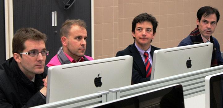 Colegios con iPad