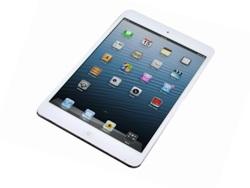 El Proyecto iPad en los medios