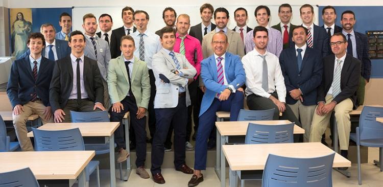 ¡Bienvenidos al curso 2014-2015!