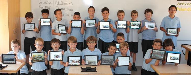 primeros pasos con el iPad