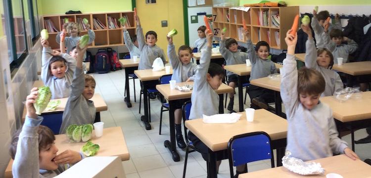 Cultivando el aprendizaje