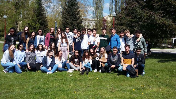 Shadowing Alcaste-Las Fuentes en la Universidad de Navarra (UNAV)