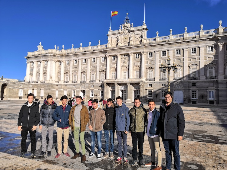 El Excellence y la cultura de Madrid