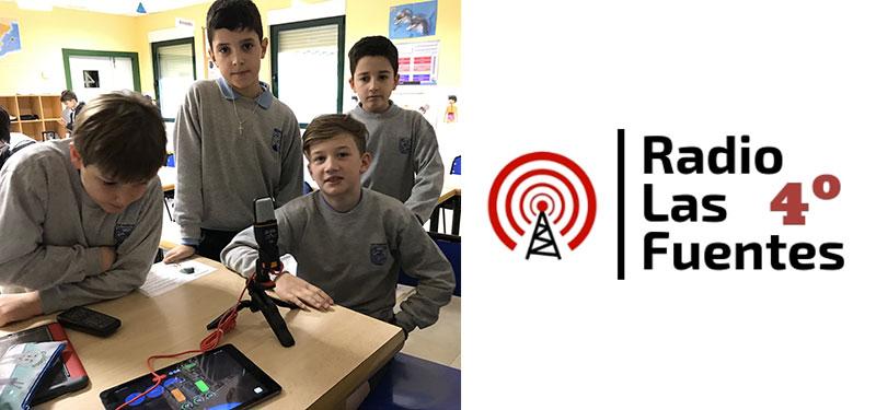 Locutores de radio: ganando comunicación