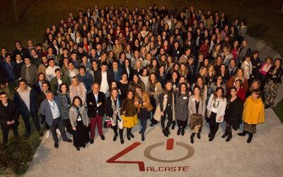 Encuentro Alumni: mucho que celebrar, mucho que agradecer