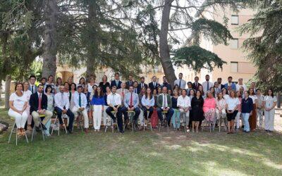 Alcaste-Las Fuentes, entre los 100 mejores colegios según «El  Español»