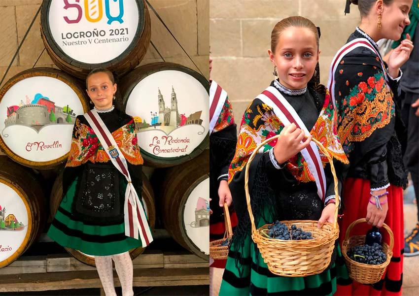 Alcaste- Las Fuentes, en el corazón de las fiestas de san Mateo