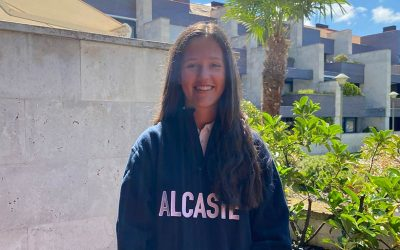 Alcaste-Las Fuentes obtiene la mejor nota media de la EBAU 2020 de La Rioja