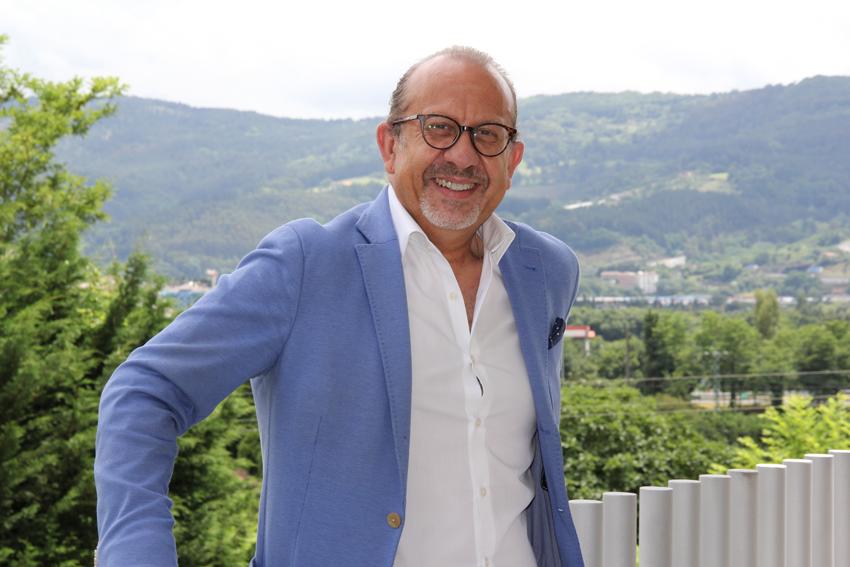 Entrevista a Ramón Ruiz Lucendo, director de Las Fuentes